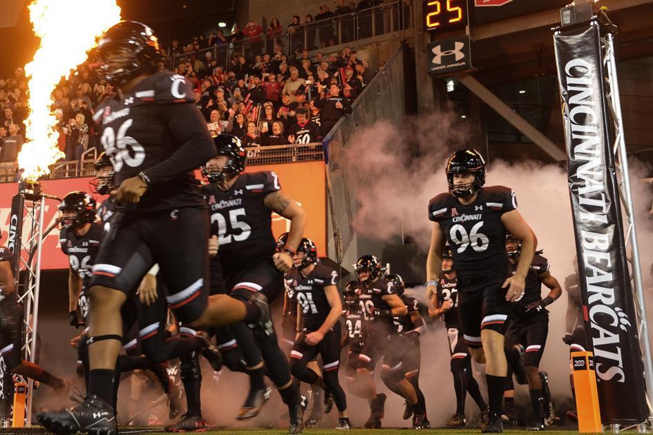 UC football: Bearcats not overlooking Golden Hurricane