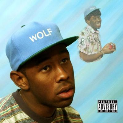 36acaccd74888b Wolf  Reveals Alter Egos of Rapper