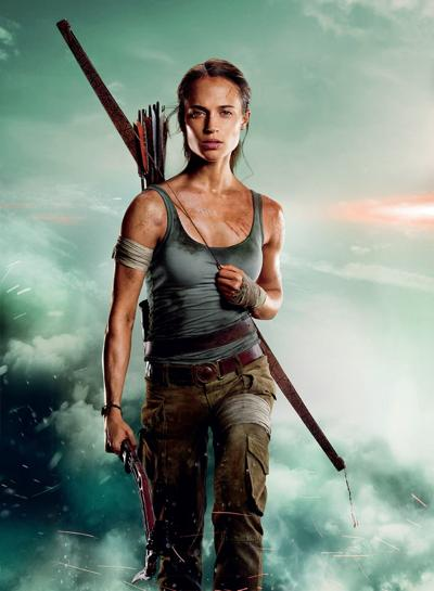 Tomb Raider': Fantastic for a franchise, shoddy for a standalone | Life and  Arts | newsrecord.org