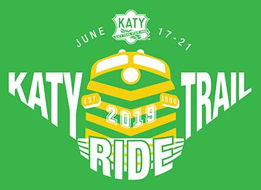 Katy Trail Ride