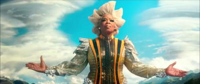"MOVIE REVIEW – ""A Wrinkle In Time"""