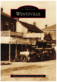 New book chronicles the history of Wentzville through vintage images