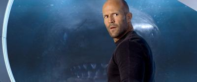 "MOVIE REVIEW – ""The Meg"""