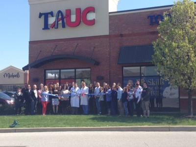 Total Access Urgent Care holds ribbon cutting for new Wentzville facility