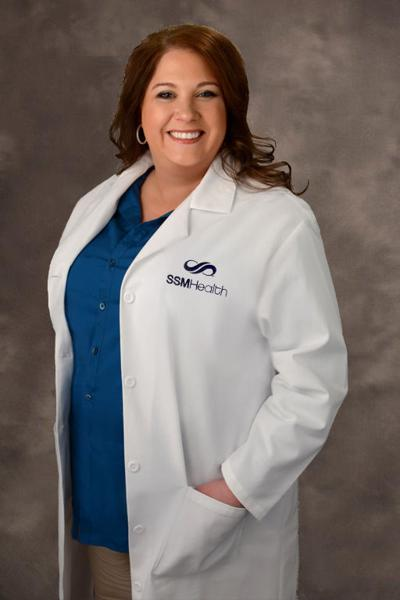 Dr. Sarah Dunn Joins SSM Health Medical Group in St. Charles County