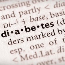 Learn to manage Diabetes