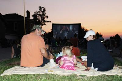 Now showing: Family friendly movies in your St. Charles County Parks