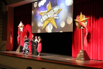 Students host 2nd annual Wentzville School District Film Festival