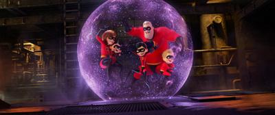"""MOVIE REVIEW – """"The Incredibles 2"""""""
