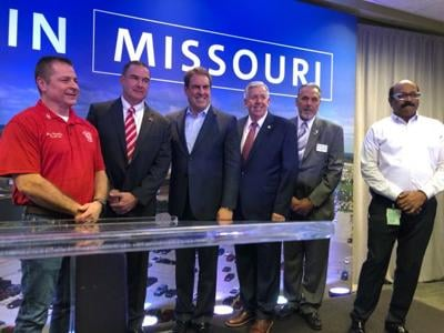 GM Investing $1.5 Billion in Next Generation Mid-Size Trucks to be Built at Wentzville Plant, Retaining 4,000 jobs
