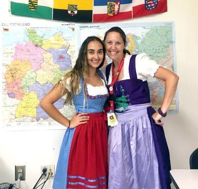 Germany Student