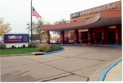 St. Joseph Hospital West named one of nation's 100 Top Hospitals