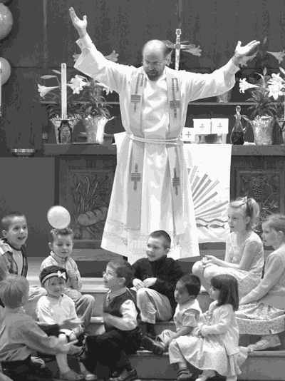 Pastor Christell