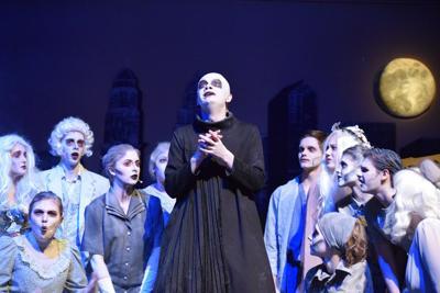 Timberland High School Theater Group Wins Three SLHSMTA Awards