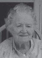 Esther B. Schwede