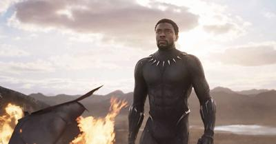 "MOVIE REVIEW – ""Black Panther"""