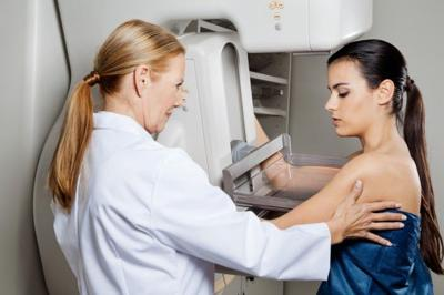 SSM Breast Care's Empowering & Engaging Women Program offers free mammograms