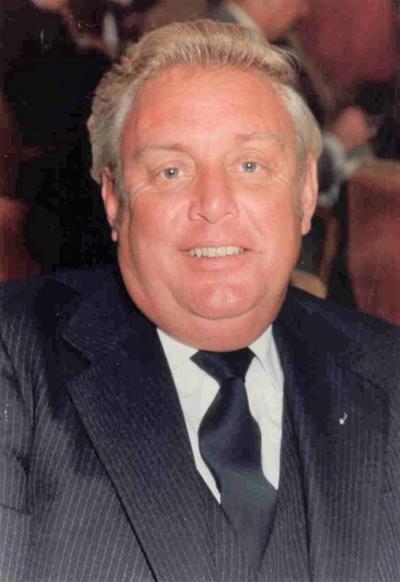 Ronald M. Nixon