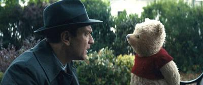 """MOVIE REVIEW – """"Christopher Robin"""""""
