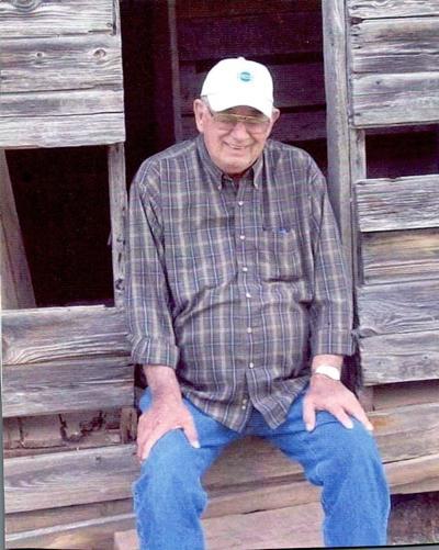 John Norris Sr.
