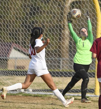 Hickory storms past South Caldwell