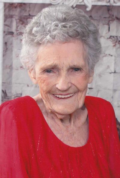 Bonnie Braswell