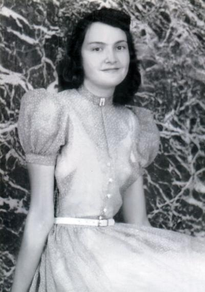 Martha Peek