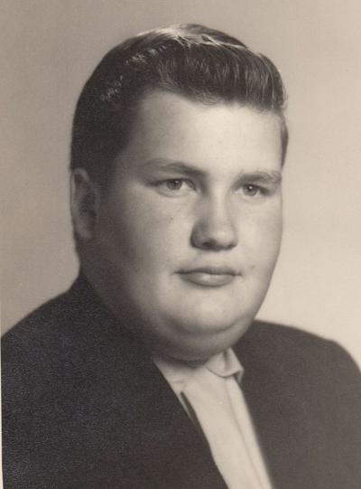 Herbert Crump