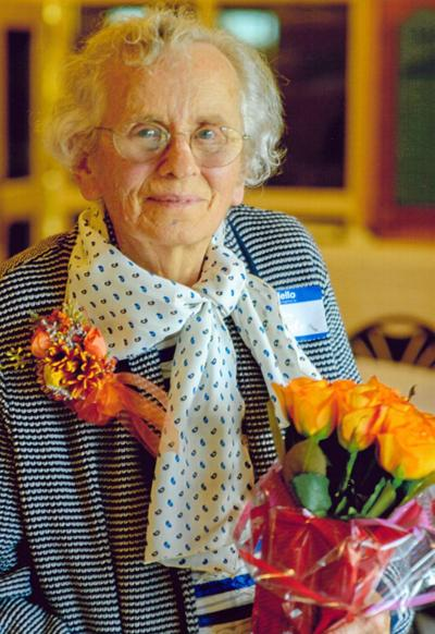 Edna Weston