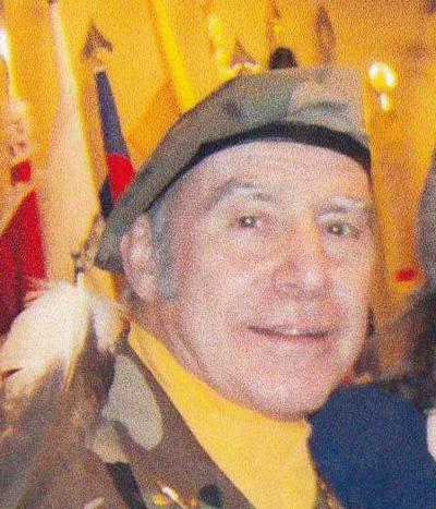 William Gingras