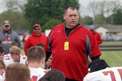 Riverheads football preview