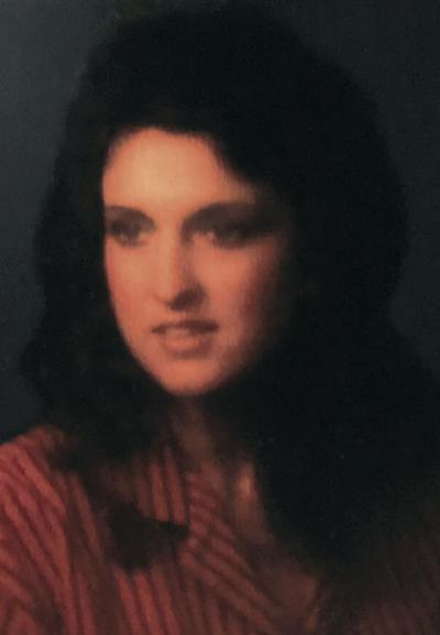 Strickler, Cathy McLaughlin
