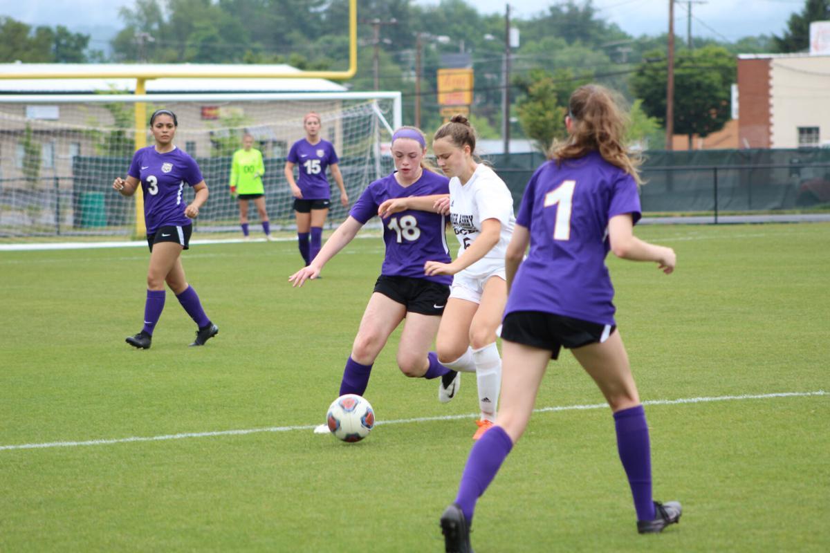 Waynesboro soccer