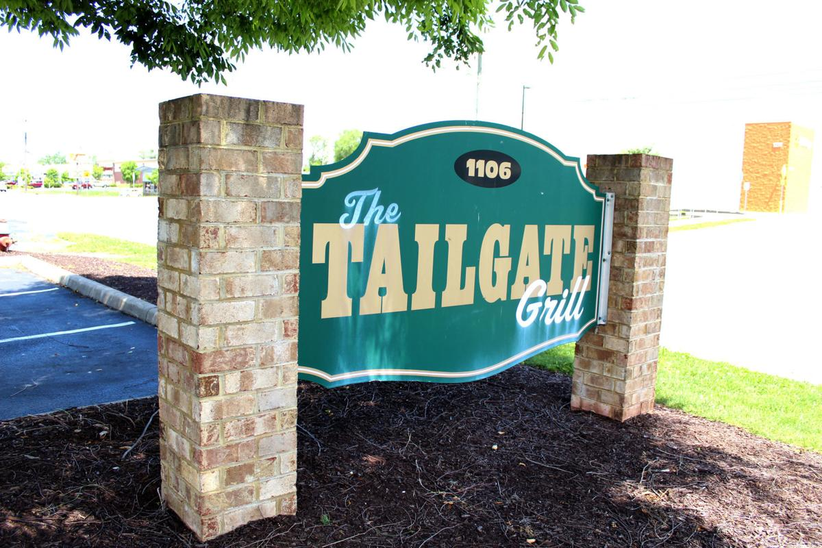 Tailgate Grill Waynesboro