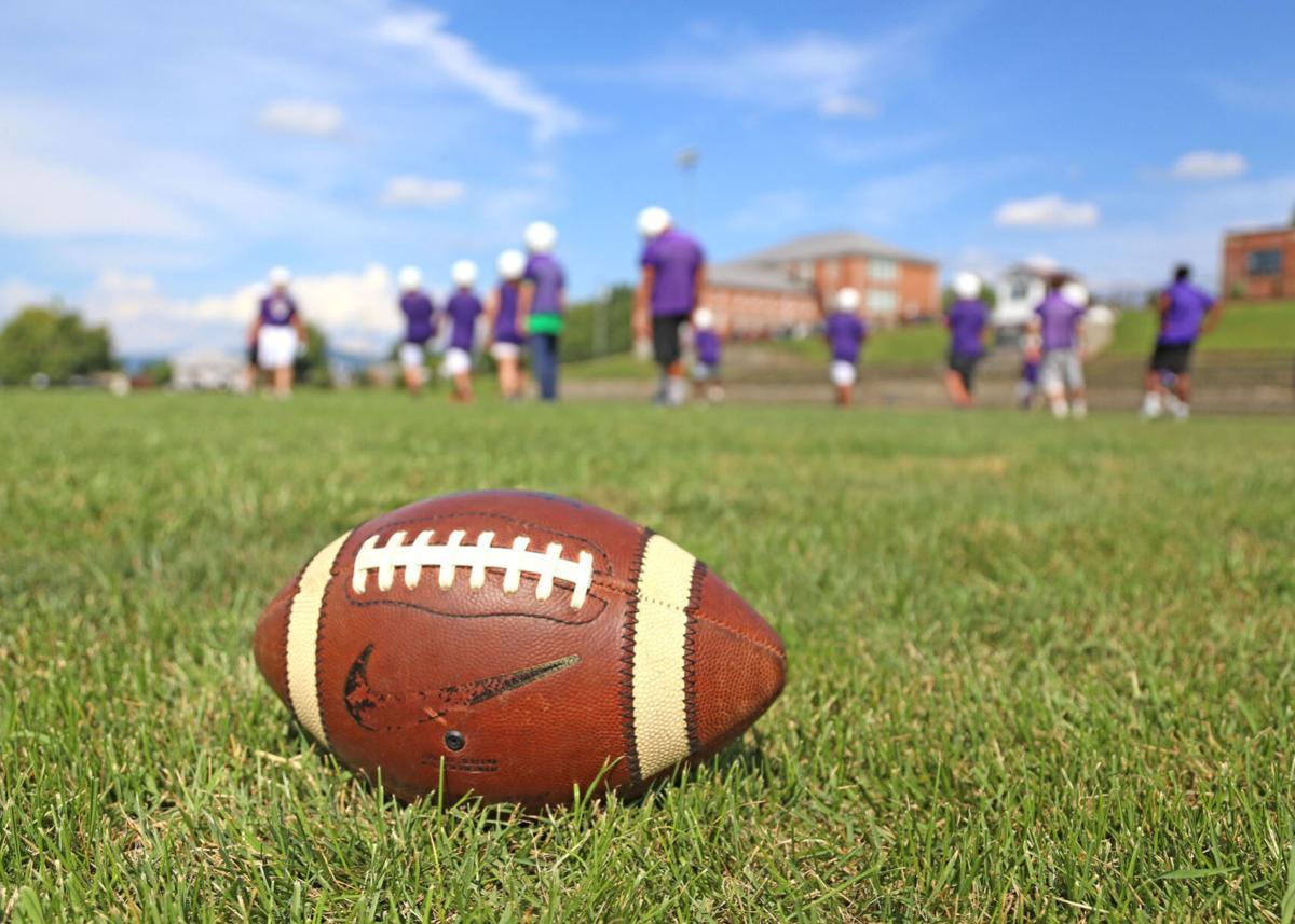 Kicking off WHS football 2019