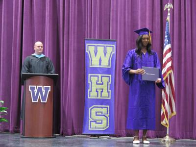 WHS Class of 2020