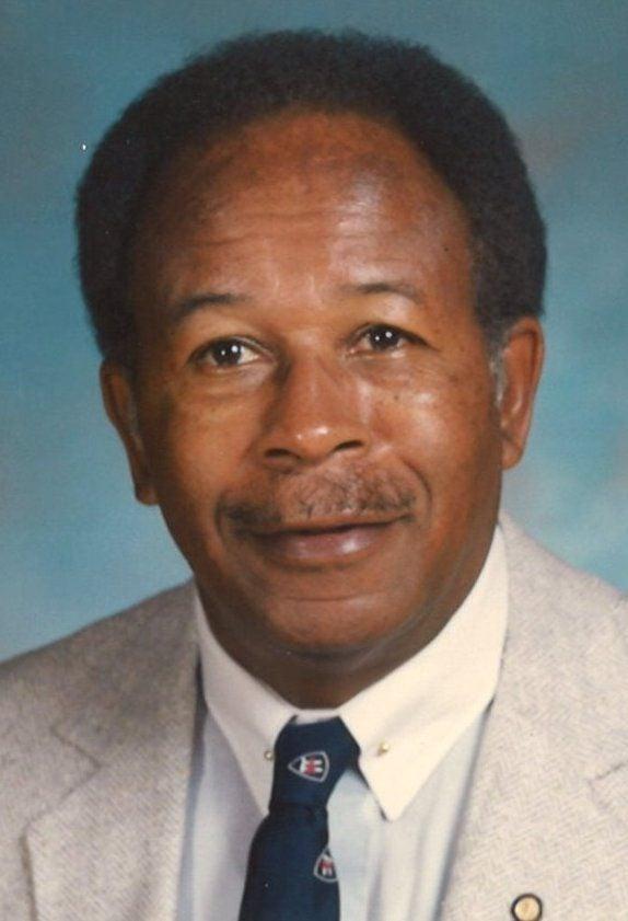 Coleman Sr., Edward R.