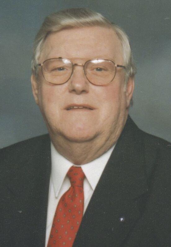 Almarode, Fred L.