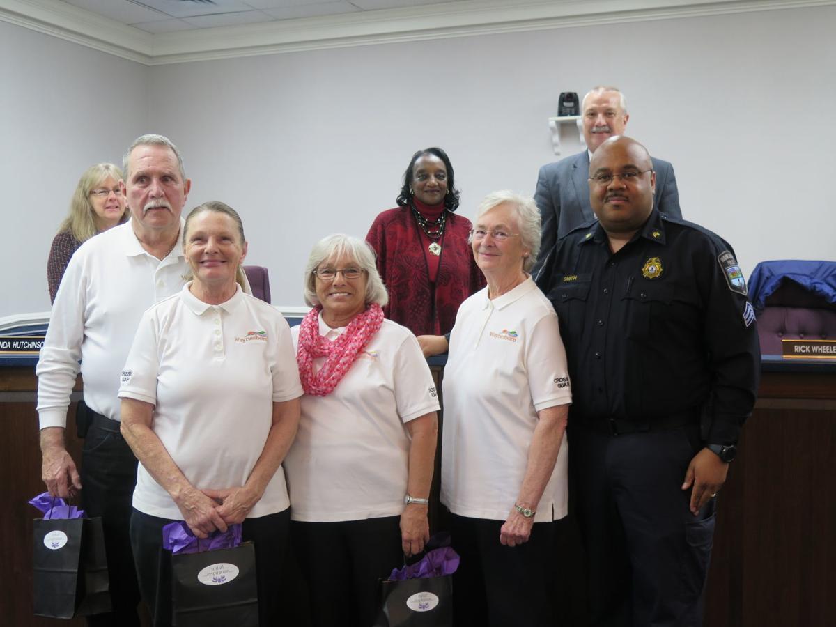 National Crossing Guard Appreciation Day 2020
