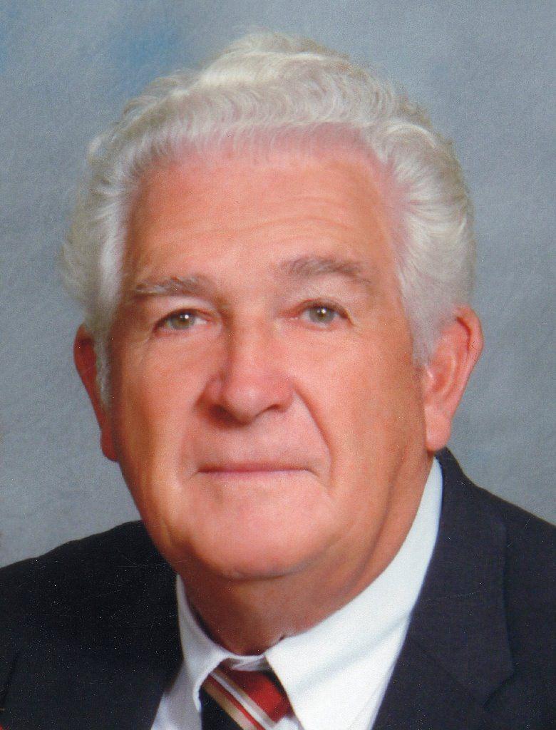Hanger Jr., Raymond Elias