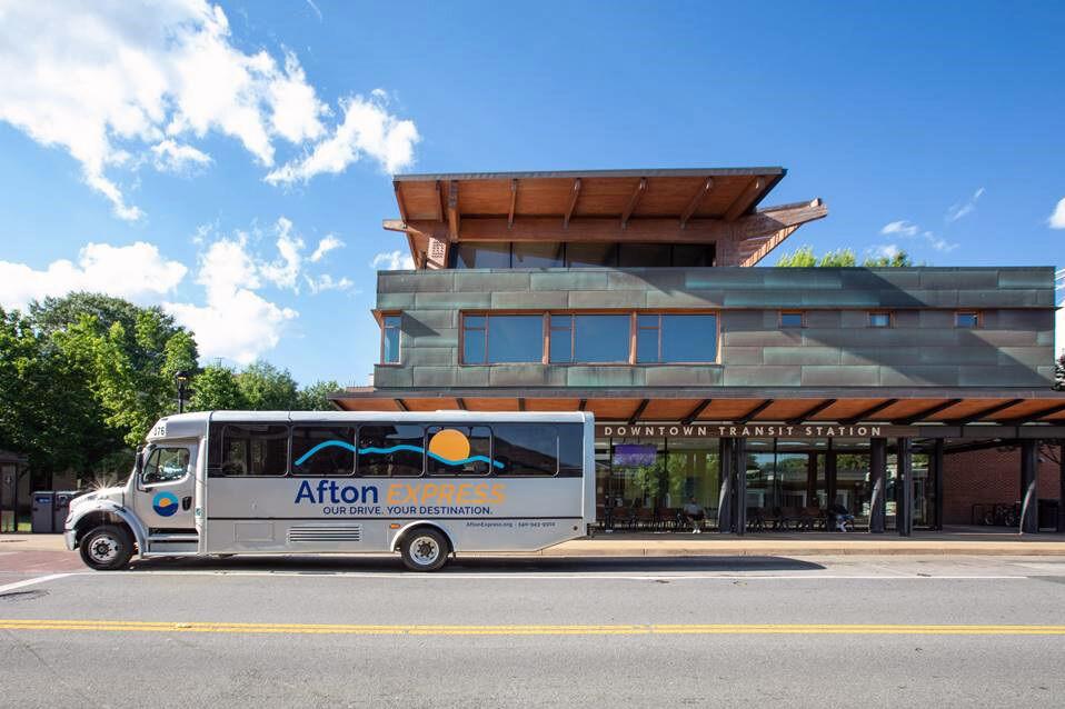 Afton Express