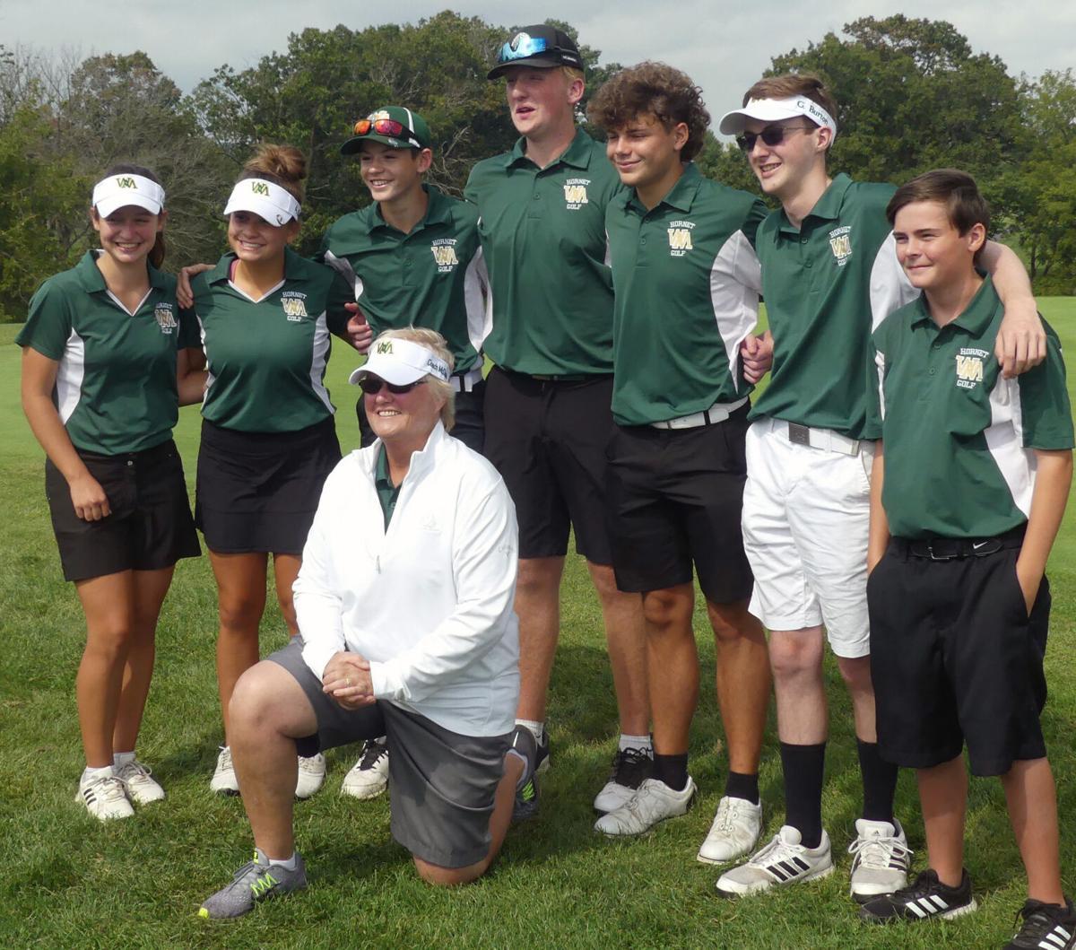 Shenandoah District tournament