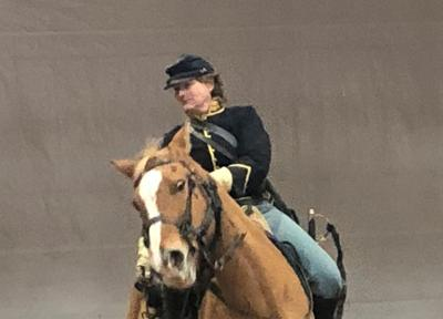 Horse lovers stampede Augusta Expo for first Equine Fair