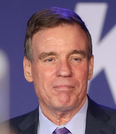 Mark R. Warner