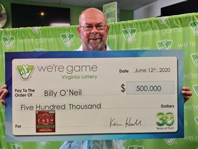Billy O'Neil
