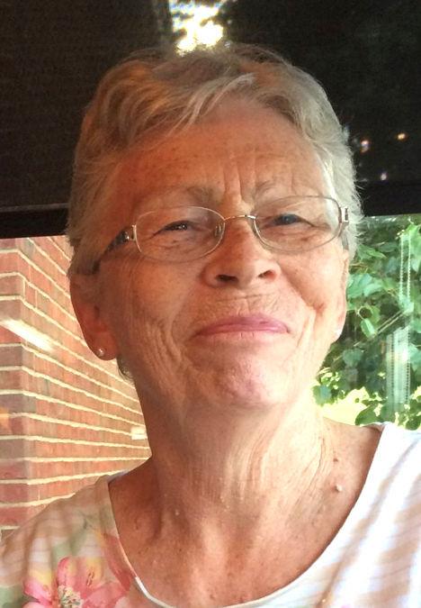 Rowe, Betty R.