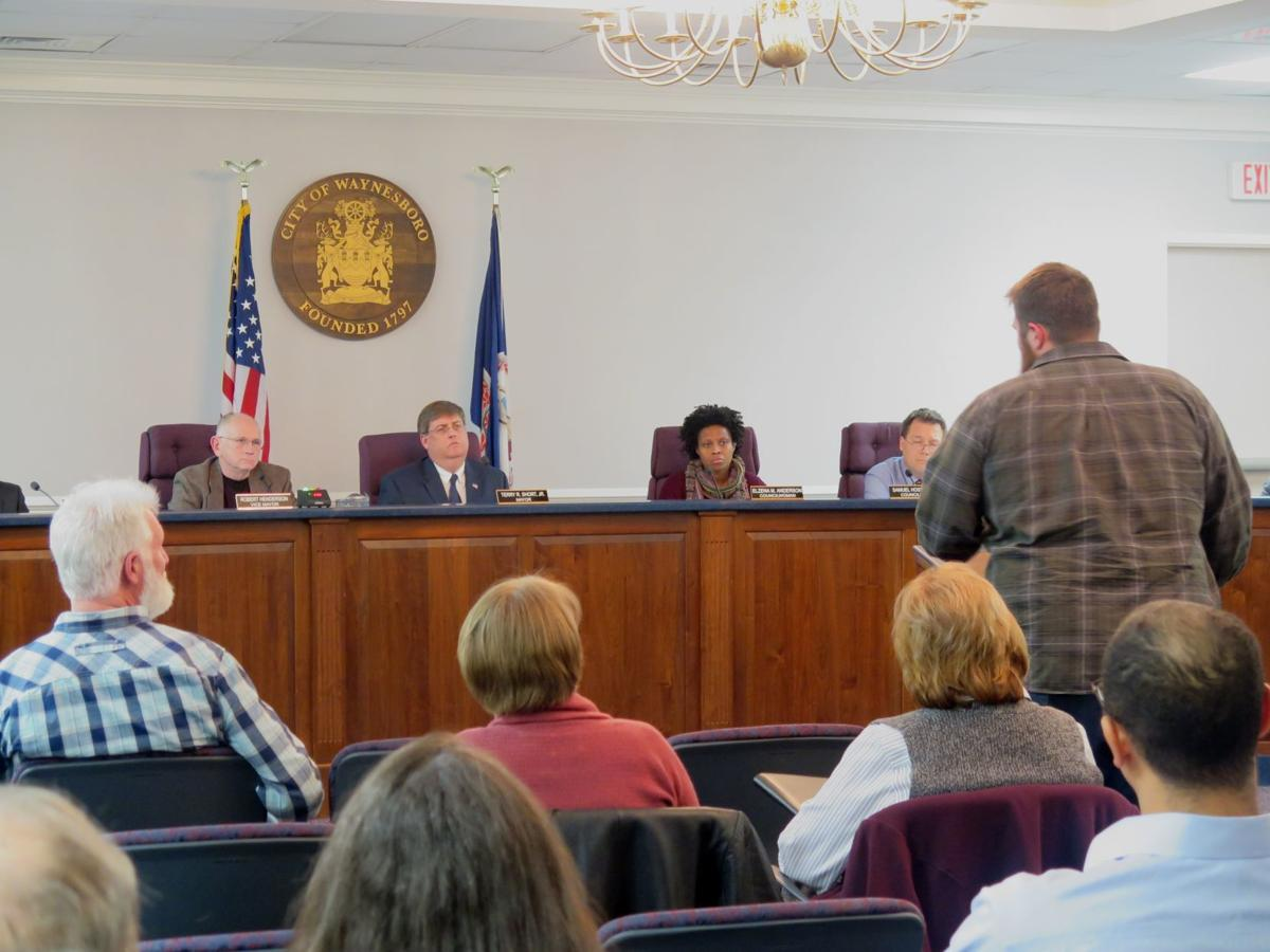 Council adopts 'Constitutional City' resolution
