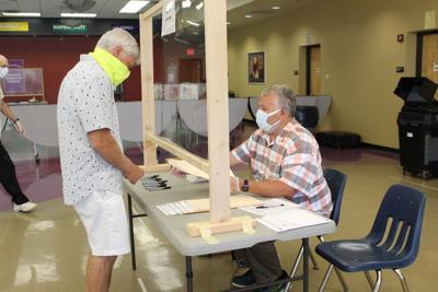 Waynesboro June Republican Primary Election