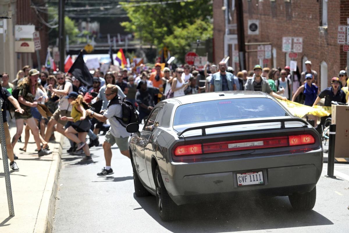 Confederate Monument Protest Lawsuit