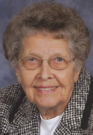 Brower, Jean Mosby